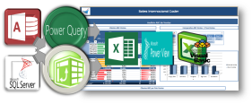 business intelligence excel