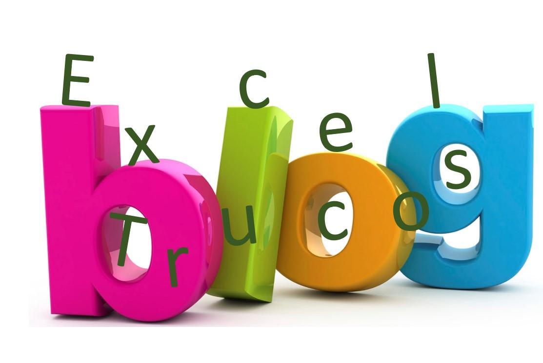 blogexceltrucos