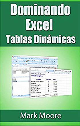 Libro Excel Tablas Dinámicas