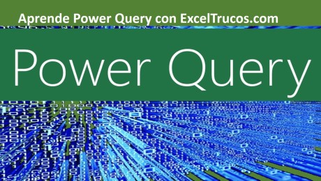 curso power query excel trucos